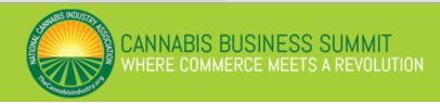 cannabis business summit logo