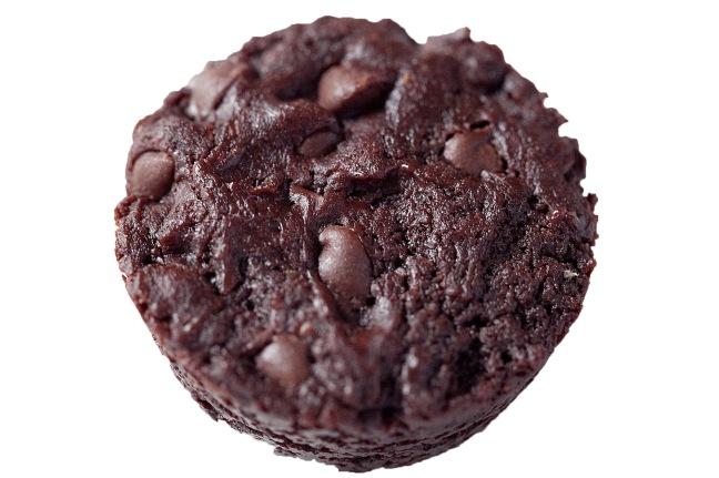 chocolate brownie bite_cbd