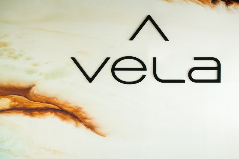 Vela Art Detail 2