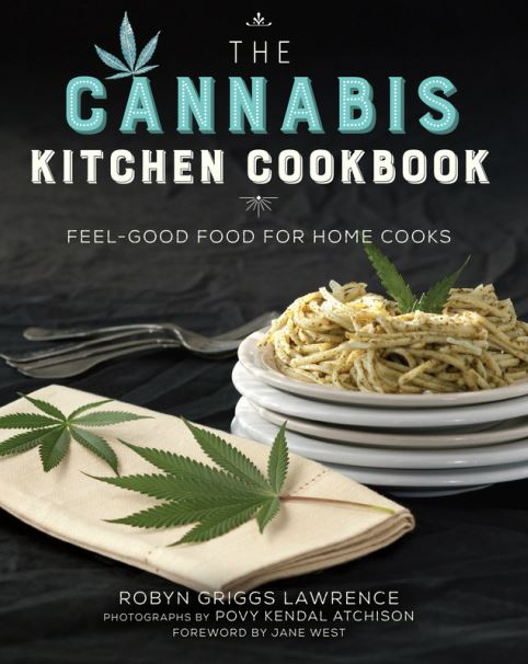 thecannabiskitchencookbook