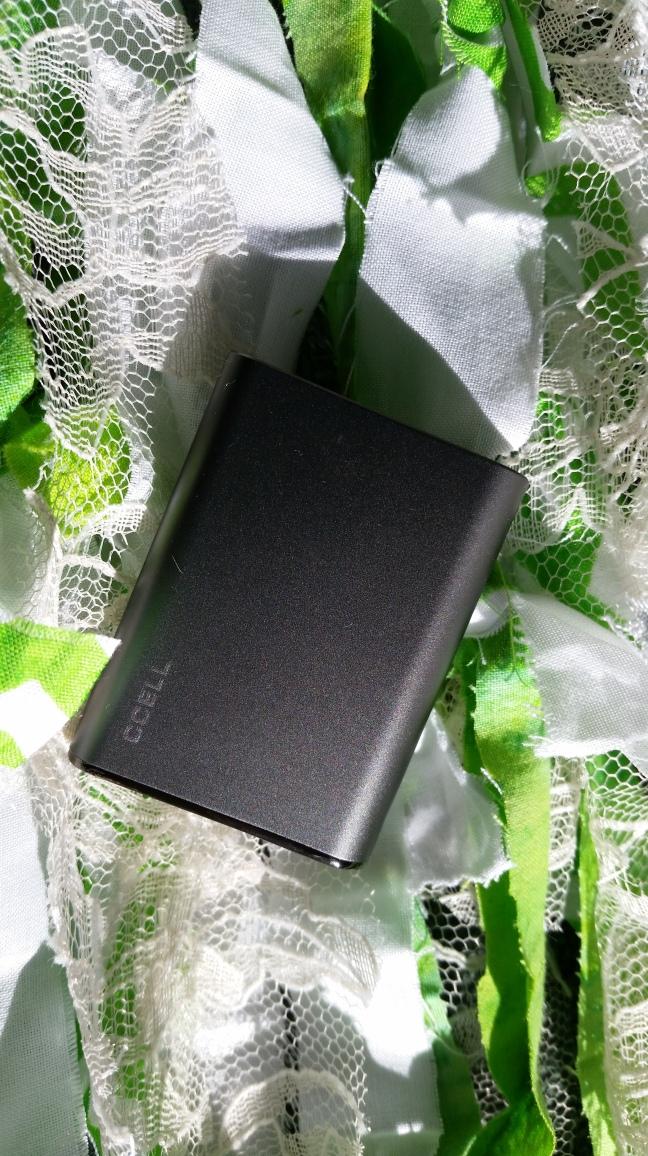 palm vape battery
